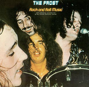 Frost Rock & Roll Music