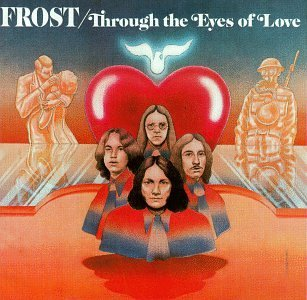Frost Through The Eyes Of Love