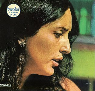 Joan Baez First 10 Years