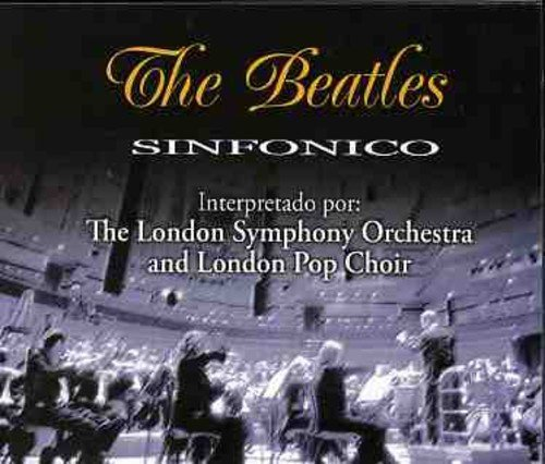 London Symphony Orchestra & Lo Beatles Import Eu