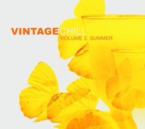 Vintage Chill Vol. 2 Summer Vintage Chill