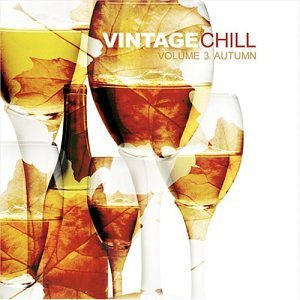 Vintage Chill Vol. 3 Autumn Vintage Chill