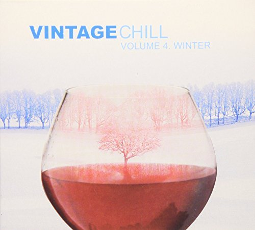 Vintage Chill Vol. 4 Winter Vintage Chill