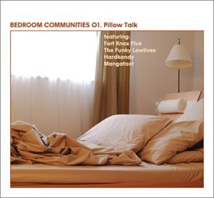 Bedroom Communities Vol. 1 Pillow Talk Bedroom Communities