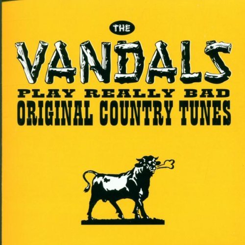 Vandals Play Really Bad Original Count