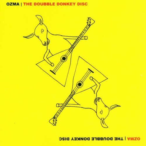Ozma Doubble Donkey Disc