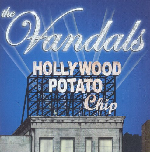 Vandals Hollywood Potato Chip