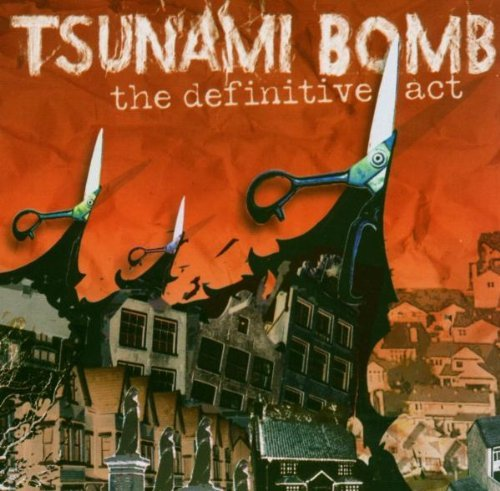 Tsunami Bomb Definitive Act