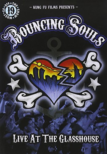 Bouncing Souls Live At The Glasshouse
