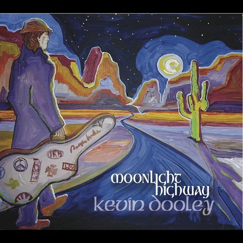 Dooley Kevin Moonlight Highway