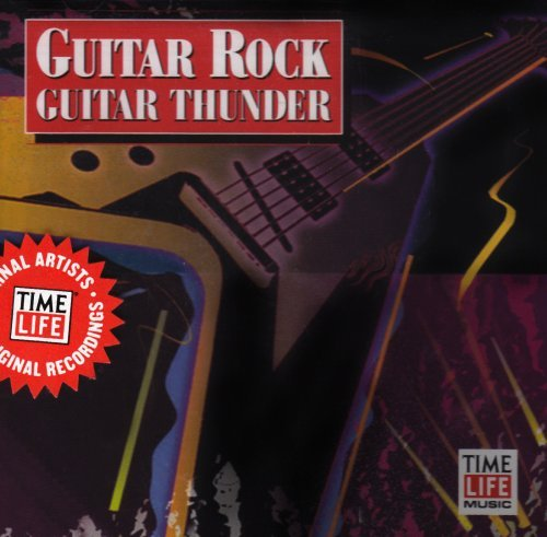 Guitar Rock Guitar Thunder Guitar Rock