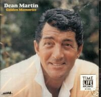 Dean Martin Golden Memories