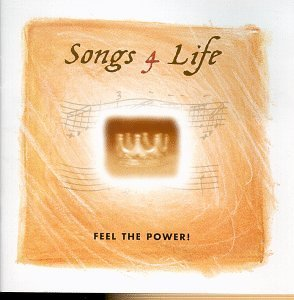 Songs 4 Life Feel The Power! 2 CD Set Songs 4 Life