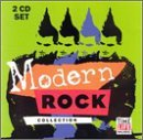 Modern Rock Collection Modern Rock Collection 2 CD Set