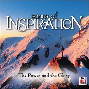 Songs Of Inspiration Power & The Glory Cole Armstrong Mills Brothers Songs Of Inspiration