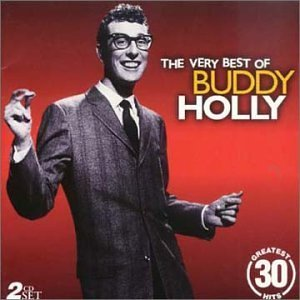 Buddy Holly Very Best Of Usa