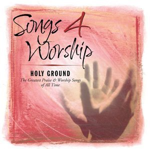 Songs 4 Worship Holy Ground Doerksen Davis Jernigan Duke 2 CD Set