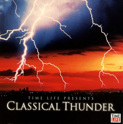 Classical Thunder Vol. 1 Classical Thunder