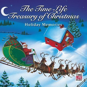 Time Life Treasury Of Christma Time Life Treasury Of Christma Crosby Cole Lake Cassidy 2 CD Set
