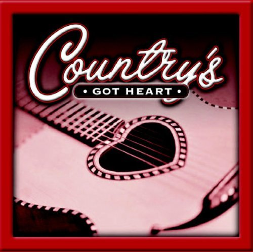 Country's Got Heart Country's Got Heart Jackson Gill Black Carter