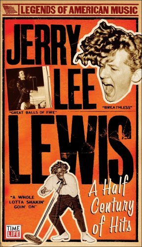 Lewis Jerry Lee Jerry Lee Lewis Box Set 3 CD Set