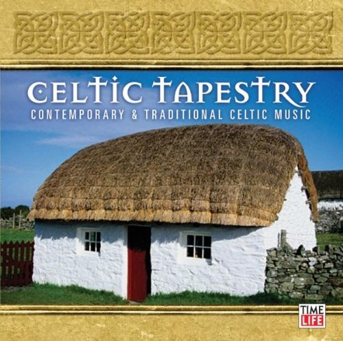 Celtic Tapestry Contemporary & Traditional 2 CD Set