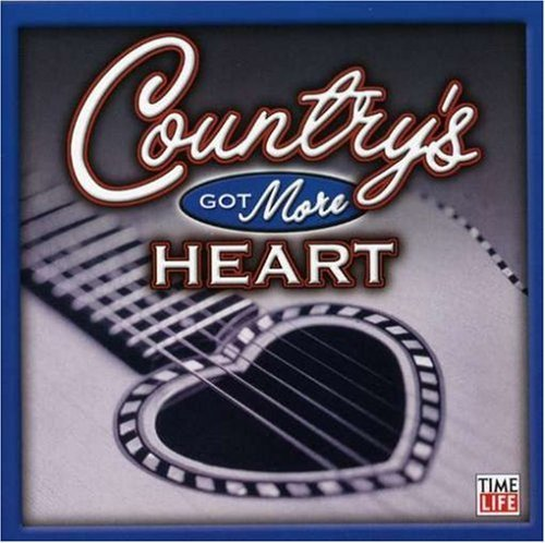 Country's Got More Heart Country's Got More Heart Chesney Black Rimes Mcbride