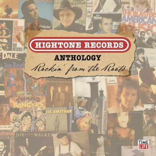High Tone Anthology Rockin? F High Tone Anthology Rockin' F 2 CD Set