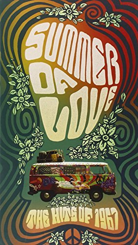 Summer Of Love Summer Of Love 2 CD Incl. Bonus DVD