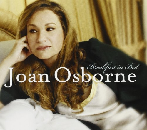 Joan Osborne Breakfast In Bed Incl. Bonus Tracks