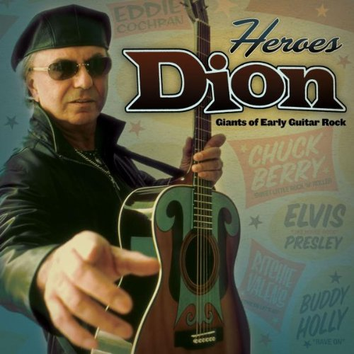 Dion Heroes Incl. DVD