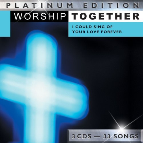 Worship Togethter I Could Sin Worship Togethter I Could Sin 3 CD