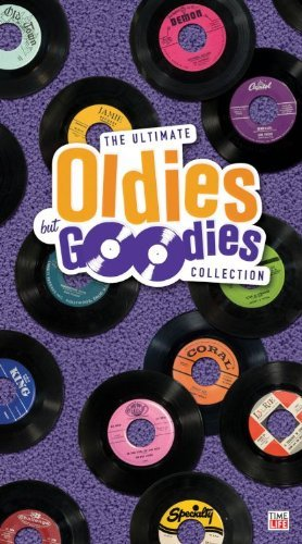 Oldies But Goodies Collection Oldies But Goodies Collection 3 CD