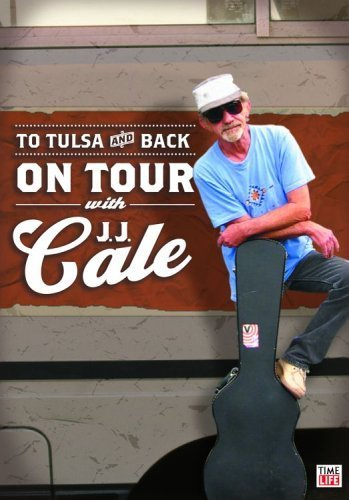 J.J. Cale To Tulsa & Back On Tour With
