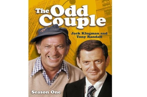 Odd Couple Season 1