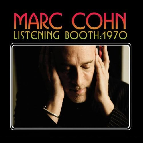 Marc Cohn Listening Booth 1970