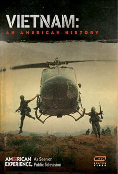 Vietnam An American History (as Seen On Public Television)
