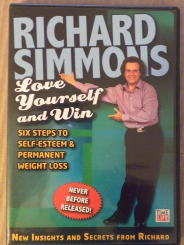 Richard Simmons Love Yourself & Win