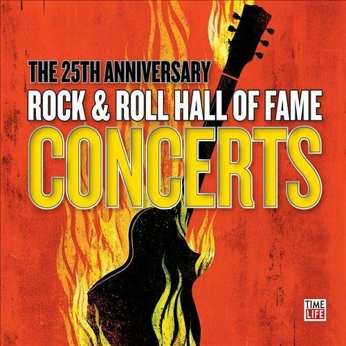 25th Anniversary Rock & Roll H 25th Anniversary Rock & Roll H 4 CD