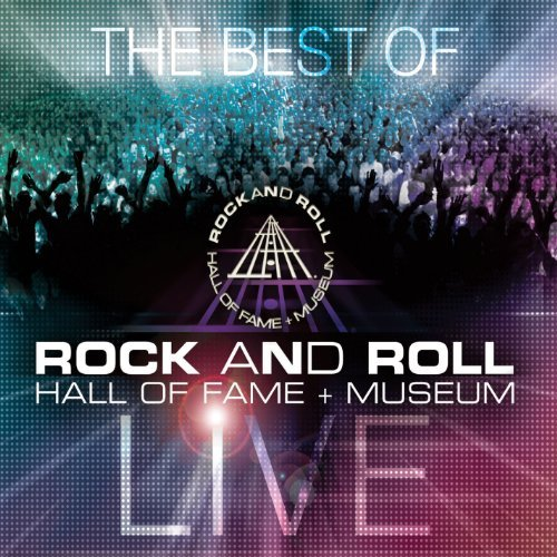 Best Of Rock & Roll Hall Of Fa Best Of Rock & Roll Hall Of Fa 3 CD
