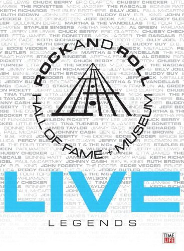 Rock & Roll Hall Of Fame Live Rock & Roll Hall Of Fame Live 3dvd