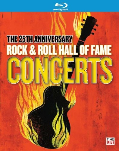 25th Anniversay Rock & Roll Ha 25th Anniversay Rock & Roll Ha