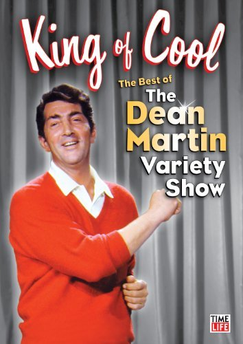 Dean Martin King Of Cool! The Best Of The