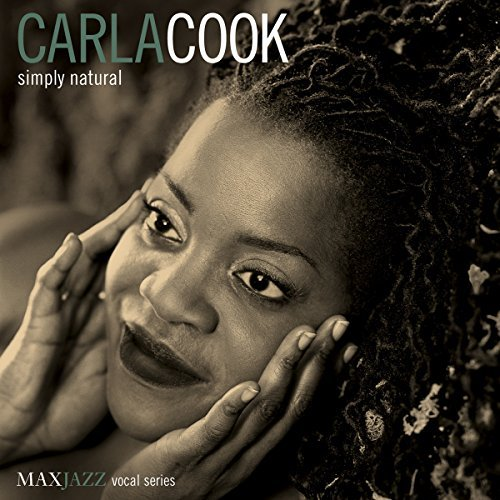 Carla Cook Simply Natural