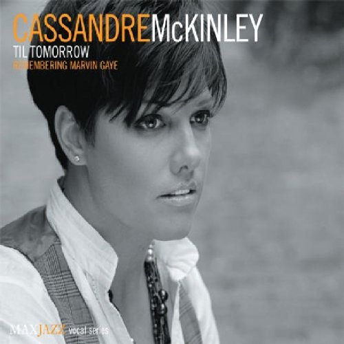 Cassandre Mckinley Til Tomorrow (remembering Marv