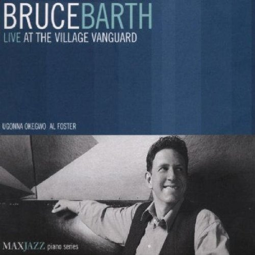 Bruce Barth Live At The Village Vanguard