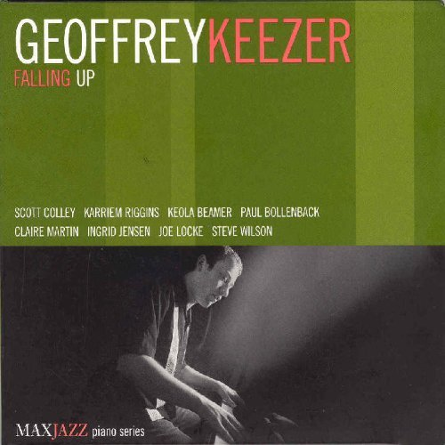 Geoff Keezer Falling Up