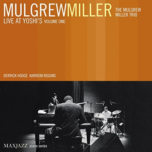 Mulgrew Miller Vol. 1 Live At Yoshi's 2 CD