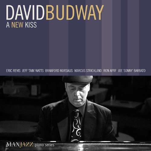 David Budway New Kiss