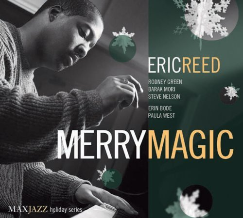 Eric Reed Merry Magic